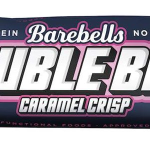 Barebells Proteinbar Double Bite Caramel Crisp 55g