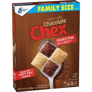 Chex Chocolate Cereal 362g