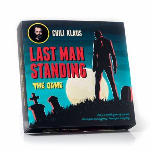 Chili Klaus Last man standing Game