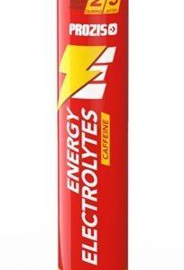 Energy Electrolytes + koffein 20 st Brustabletter