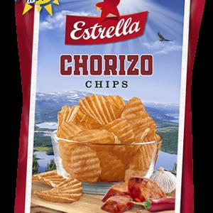 Estrella Sommar Chorizo LTD 250g