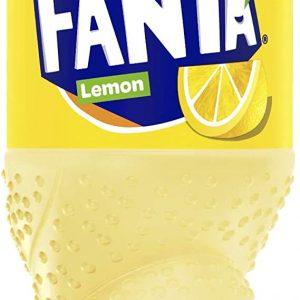 Fanta Lemon 2L