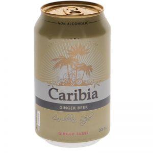 Ginger beer - 30% rabatt