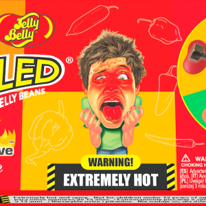 Jelly Belly Flaming Five 100g
