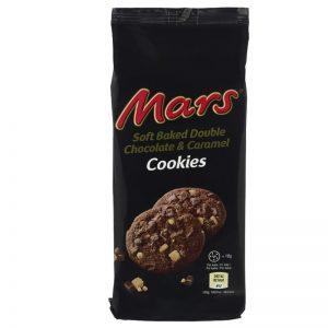 Kakor Mars - 34% rabatt
