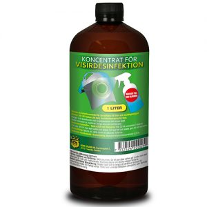 Koncentrat för VISIR-desinfektion 1 liter