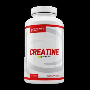 Kreatin 3 000 mg 110 tabletter