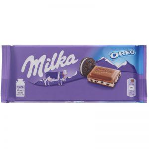 Milka OREO - 23% rabatt