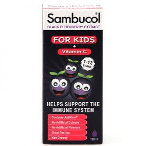 Sambucol Kids 120ml