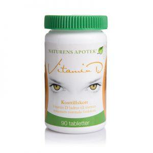 Vitamin D 90t