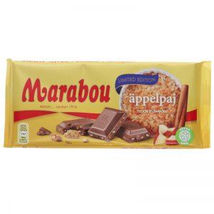 Chokladkaka Äppelpaj - 52% rabatt