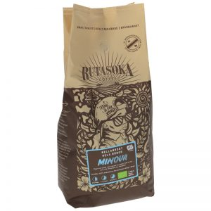 Eko Kaffebönor Mellanrost - 29% rabatt