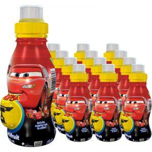 Fruktdryck Cars 12-pack - 25% rabatt
