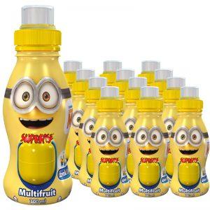 Fruktdryck Minions 12-pack - 25% rabatt