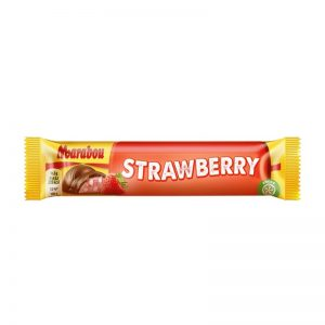 Marabou Strawberry - 20% rabatt