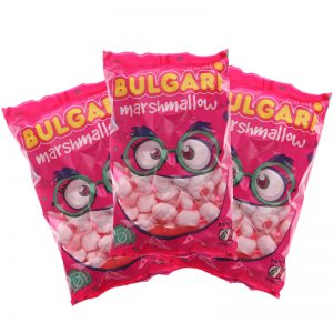 Marshmallows Skumma Grisar 3-pack - 25% rabatt