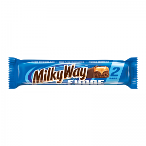 Milky Way Fudge 85g