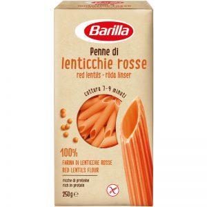 Pasta Penne Röda Linser - 24% rabatt