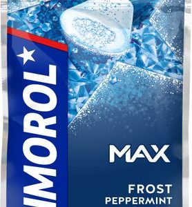 Stimorol Max Peppermint 28g