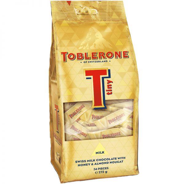 Toblerone - 42% rabatt