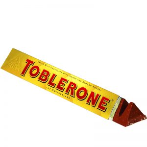 Toblerone Bar - 62% rabatt