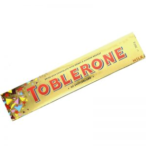 Toblerone Holiday - 41% rabatt