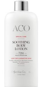 ACO Special Care Soothing Body Lotion 300 ml