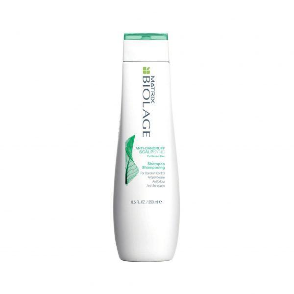 Biolage Scalpsync Anti-Dandruff Shampoo 250ml - Matrix Mjällschampo