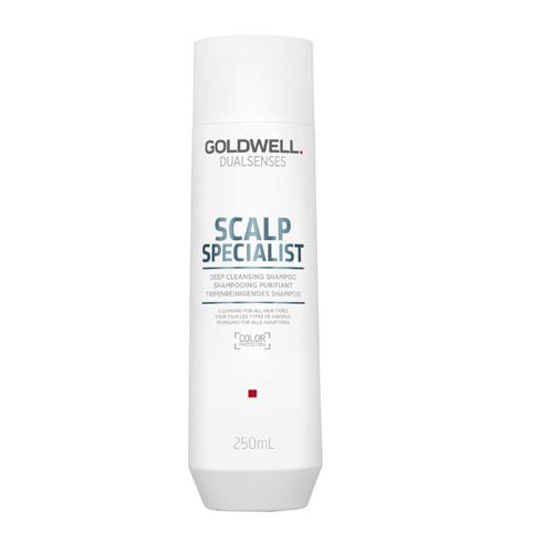 Goldwell Dualsenses Scalp Specialist Deep Cleansing Shampoo 250ml