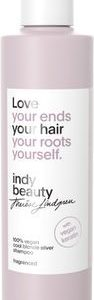 Indy Beauty Silver Shampoo Cool Blonde, Silvershampo, 250 ml