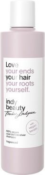 Indy Beauty Silver Shampoo Cool Blonde, Silvershampo, 250 ml