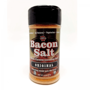 J&Ds Original Bacon Salt 70g