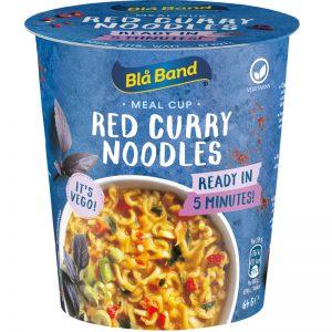 Nudelkopp Röd Curry - 25% rabatt