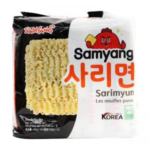 Samyang Sarimyum Nudlar