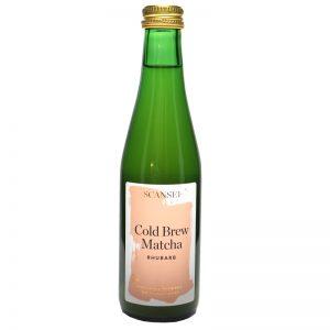 Te Matcha Cold Brew Rabarber - 75% rabatt