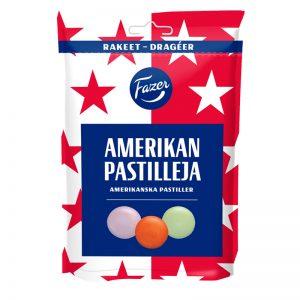Amerikansker Pastiller - 42% rabatt