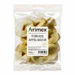 Arimex Torkade Äppelskivor 200 gram