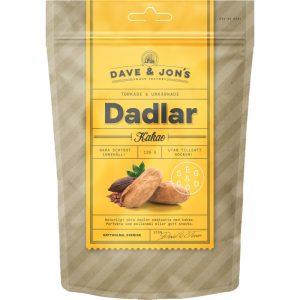 Dadlar Kakao - 21% rabatt