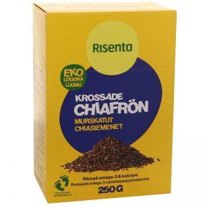Eko Krossade Chiafrön - 17% rabatt