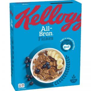 Kellogg's All Bran Regular - 22% rabatt