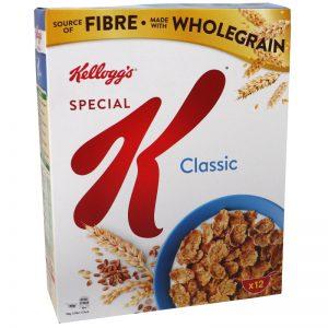 Kellogg's Special K Classic - 22% rabatt