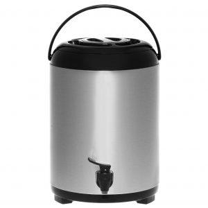 Maku Water jug w/tap 10 L