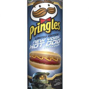 Pringles New York Hot Dog 200g