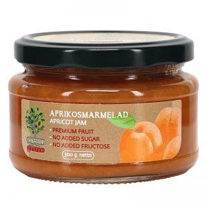 Aprikosmarmelad - 66% rabatt