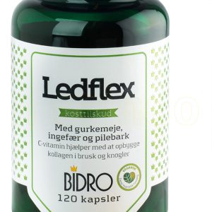 Bidro Ledflex - 120 Kapslar