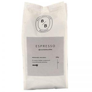 Eko Espresso Hela Bönor Mellanmörk - 51% rabatt
