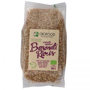Eko Råris Basmati - 62% rabatt