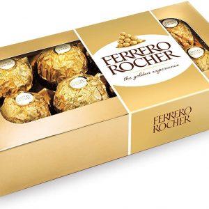 Ferrero Rocher 100g
