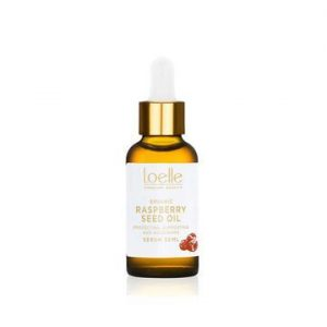 Loelle Raspberry Seed Oil Serum 30 ml