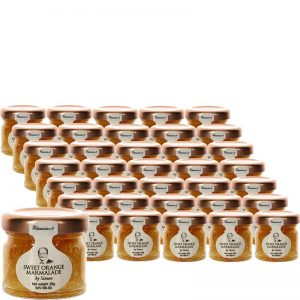 Sweet Orange Marmelade 35-pack - 57% rabatt